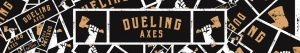 Dueling Axes Gallery