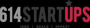614 startups logo