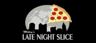 Late Night Slice Logo