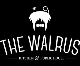 The Walrus Columbus Logo