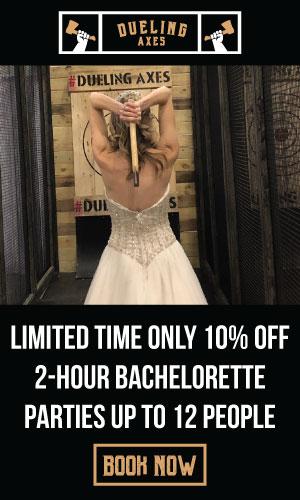Bachelorette party ideas discount