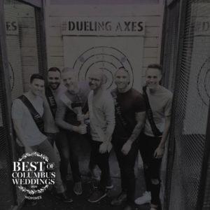 best of wedding cbus vote