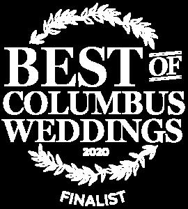 best of columbus weddings